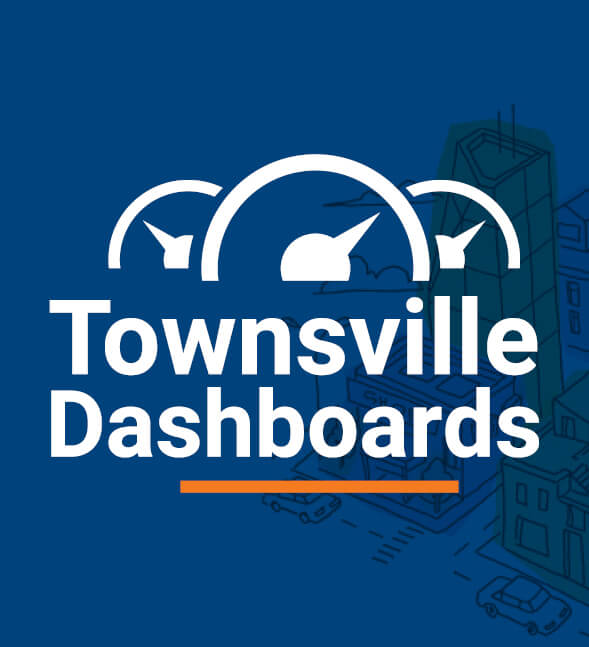 Visit Townsville Dashboards icon