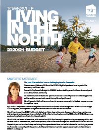 Living in the North - Issue 3
