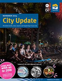 City Update - November 2015