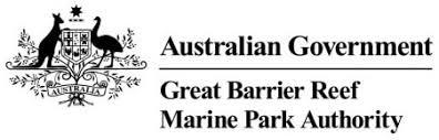 Australian Government Great Barrier Reef Marine Park Authority logo