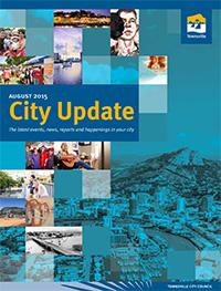 City Update - August 2015
