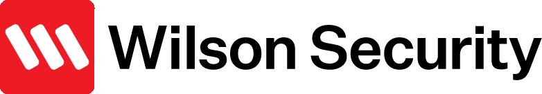 Wilson Security Logo