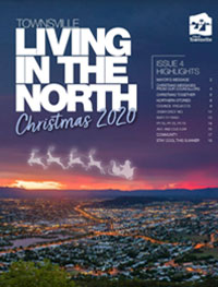 Living in the North - Christmas 2020 Edition
