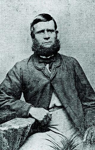 James Morrill