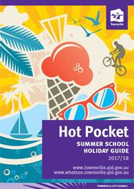 Hot Pocket Summer School Holiday Guide 2017/18