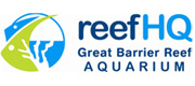 Reef HQ logo