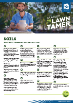 Download the Soil Fact Sheet