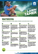 Download the Watering Fact Sheet