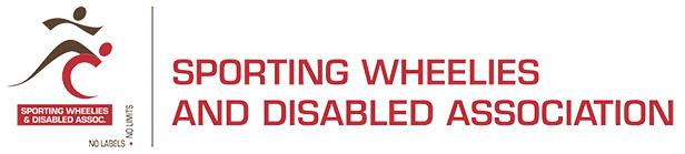 Sporting Wheelies & Disabled Association Logo