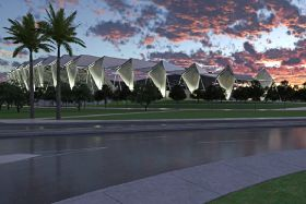 North QLD Stadium