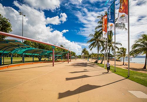 Strand Pathway