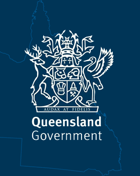 Queensland Government - State Development