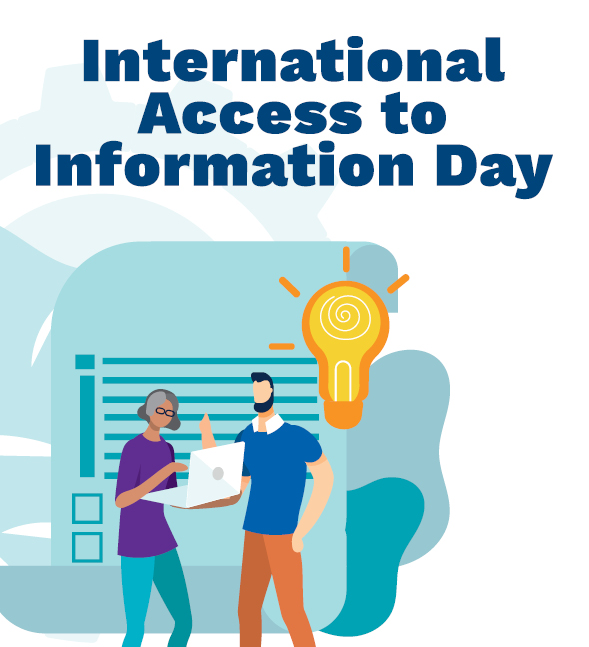 International Access to Information Day
