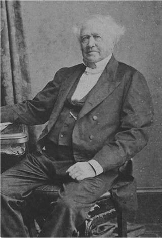 Robert Towns