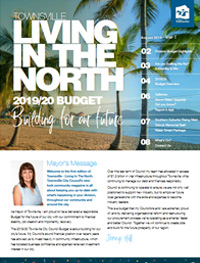 Living in the North - Issue 1 (July 2019)