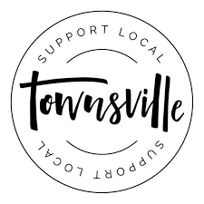 Support Local Townsville logo