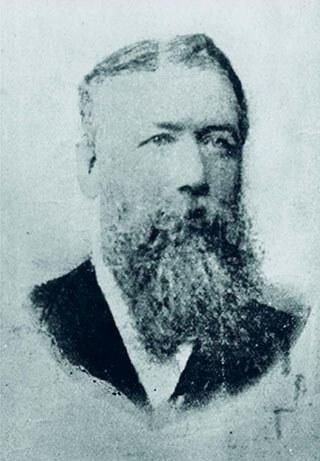 Andrew Ball