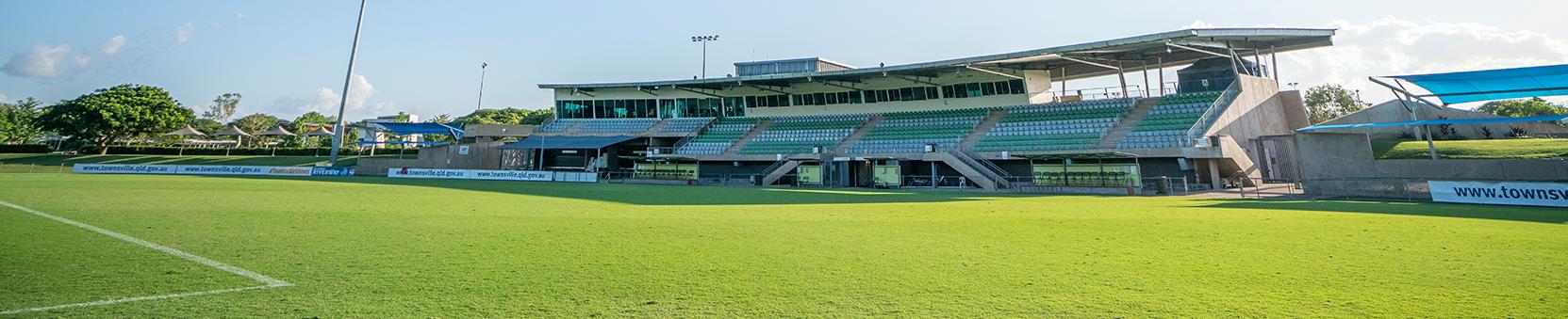 Riverway Stadium - Townsville City Council