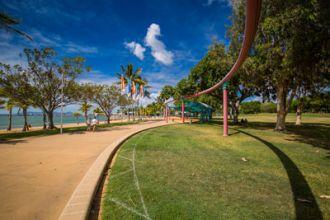 Strand Park