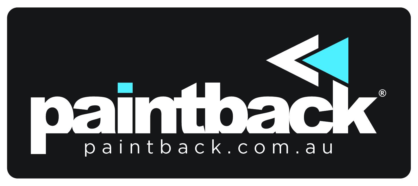 Paintback Logo