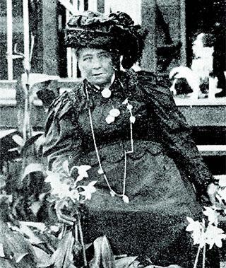 Catherine Robinson