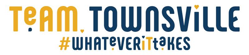 Team Townsville Logo