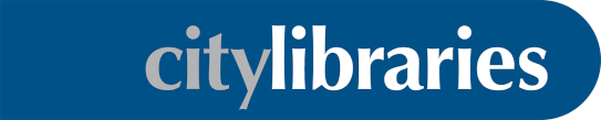 CityLibraries logo