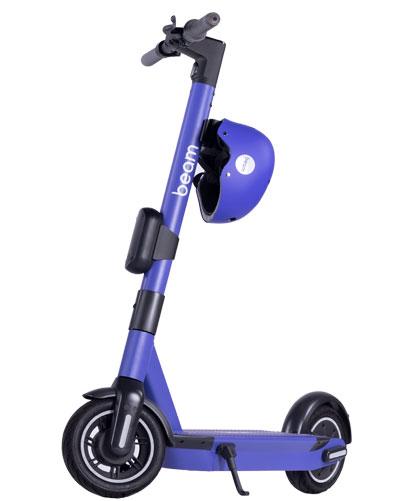 eScooter - Beam