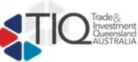 TIQ Trade and Investment Queensland