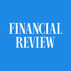Australian Financial Review Newspapers
