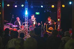 1RAR Acoustic Band