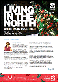 Living in the North - Issue 2 (November 2019)