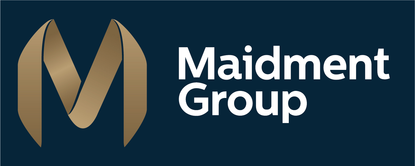 Maidment Group Logo