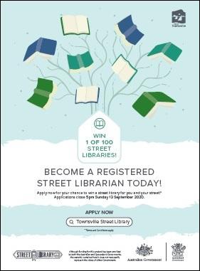 Townsville Street Libraries